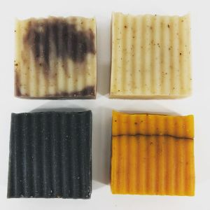 natural vegan probiotic bar soap