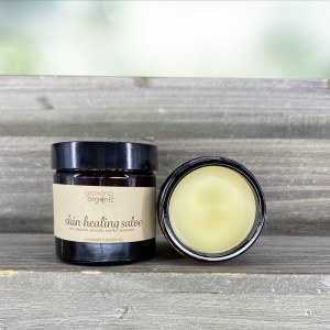 Skin Soothing Salve | Repair Dry & Cracked Skin | All Natural & Vegan