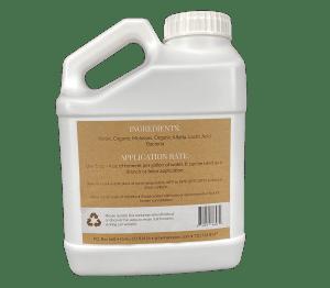 Alfalfa Fermented Plant Extract | Probiotic Farmers