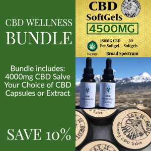 CBD Wellness Bundle
