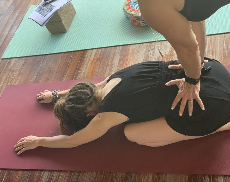 Virtual Yin Yoga | Name Your Price