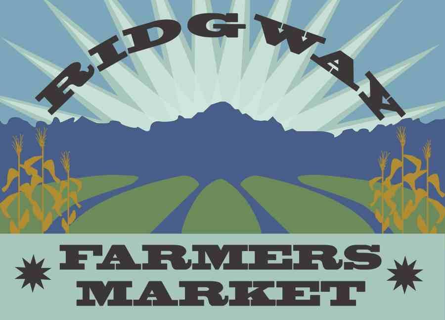 ridgway farmers market