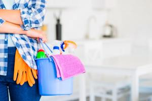 Using Liquid Castile Soap as an All-Purpose Cleaner