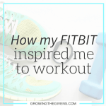 Get the Most Out of the Fitbit Charge HR