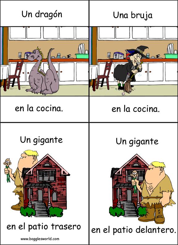 Latino Halloween: Halloween Activities in Spanish