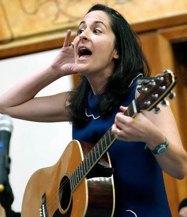 Sara Quintanar