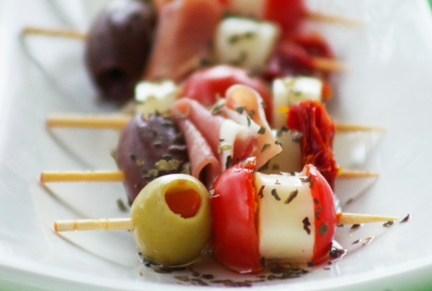 Gourmet Snack Amp Appetizer Recipes With Sargento String