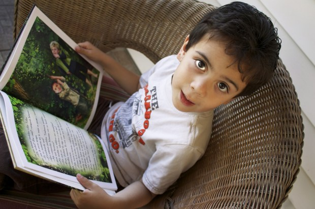 Flattenme personalized books for boys