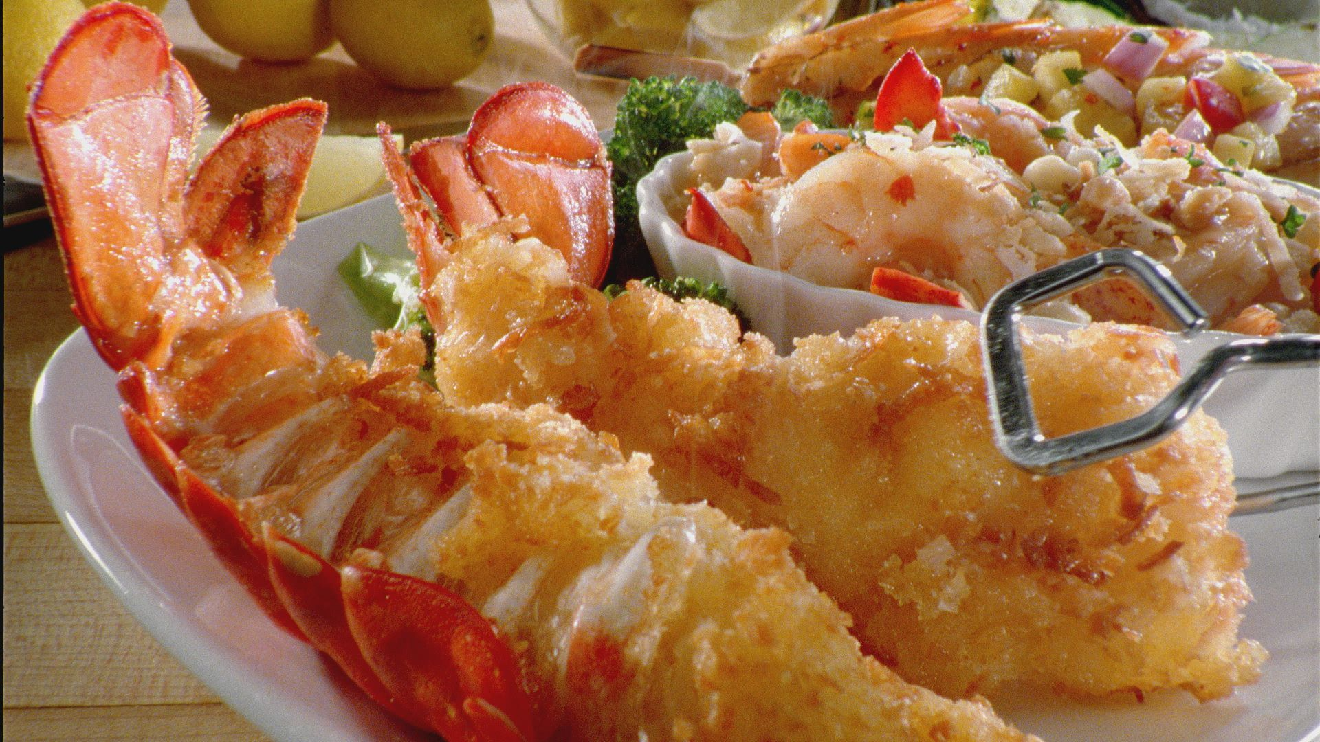 Win $50 Red Lobster Gift Card