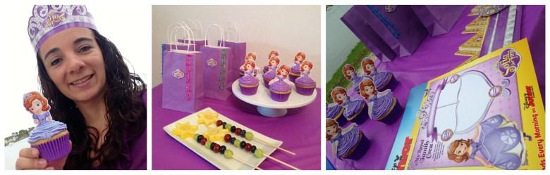 sofia the first princess party ideas Disney