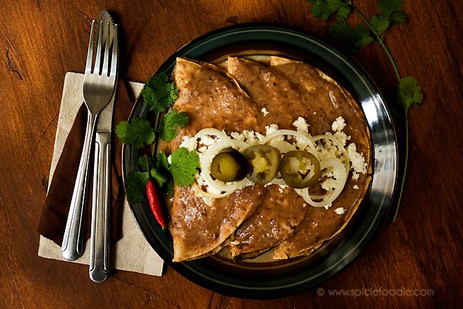 Enfrijoladas_Day of the Dead traditional recipes