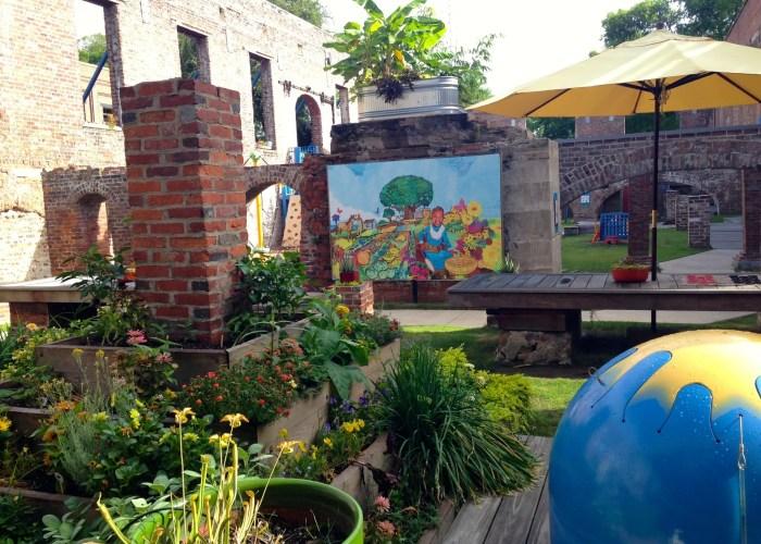 5 Actividades Para Niños En Savannah