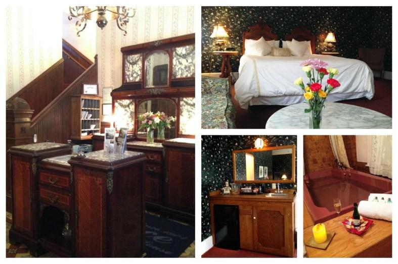 Eureka Springs Palace Hotel