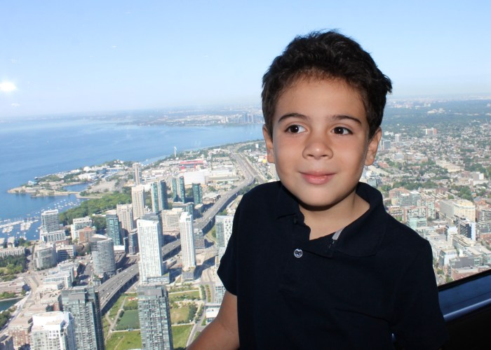 3 Days In Toronto: Tips And Best Things To Do With Kids