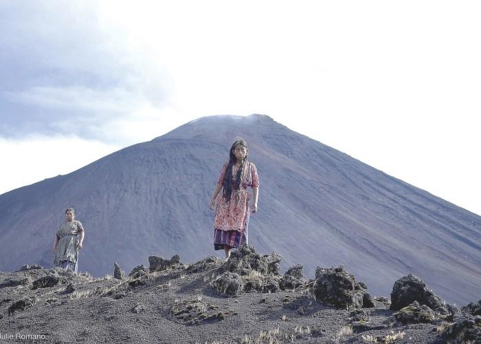 Ixcanul: A Mystical Journey Into Guatemala's Mayan Culture
