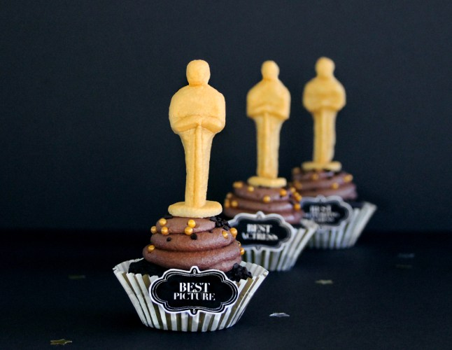 Fabulous And Easy Last Minute Movie Awards Party Ideas