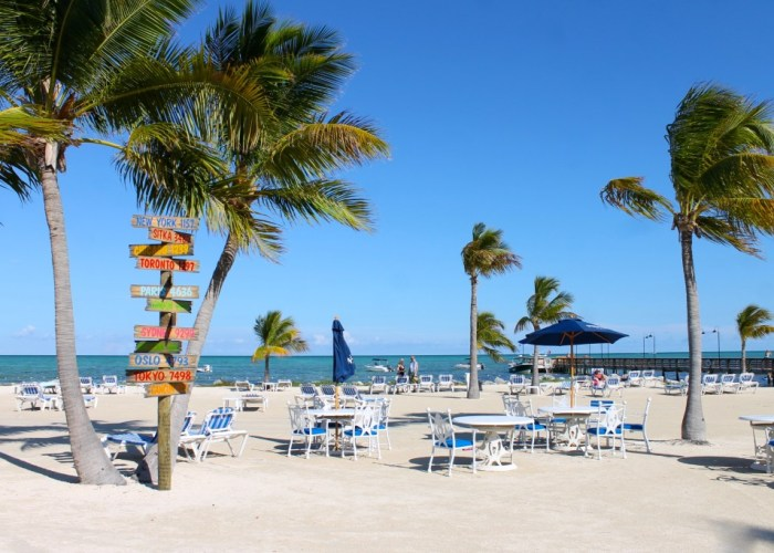 It's Island Time At The Islander Resort: A Guy Harvey Outpost