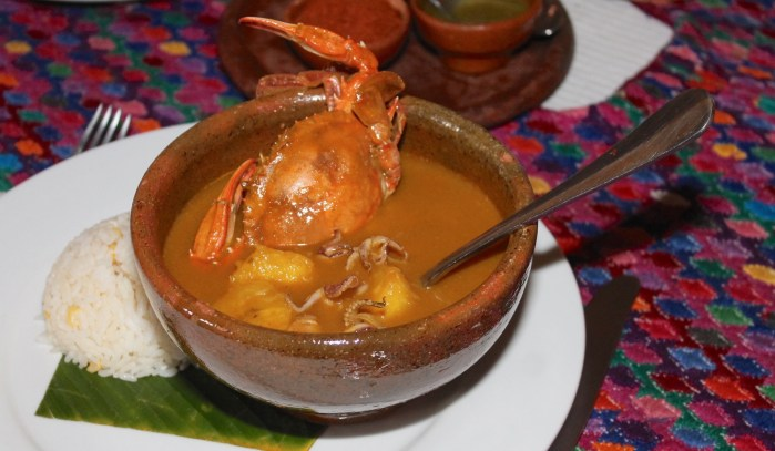 Guatemalan Tapado Recipe And History