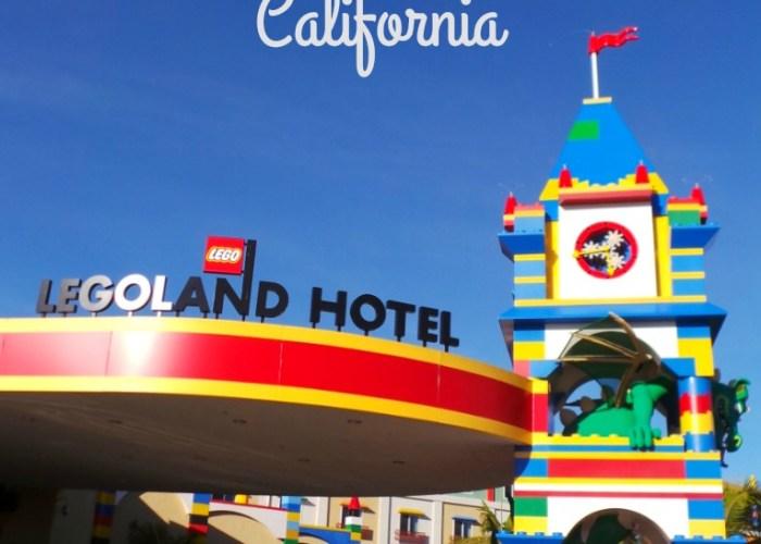 Legoland Hotel En California