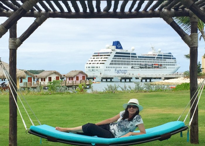 A Cruise For People Who Think Cruising Is Not For Them