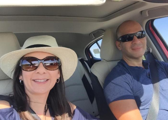 5 Tips For Surviving A Road Trip With Your Loved One