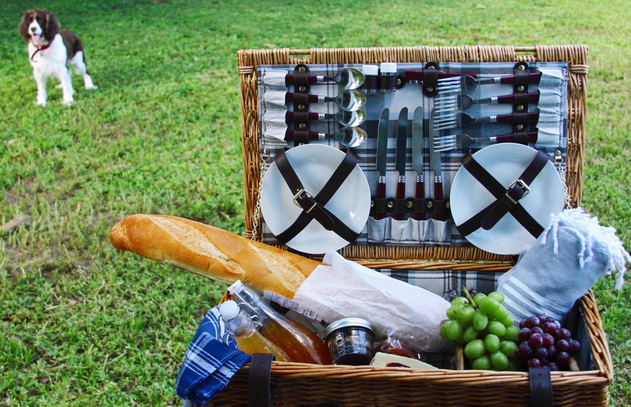 Latino Inspired Picnic Food Ideas