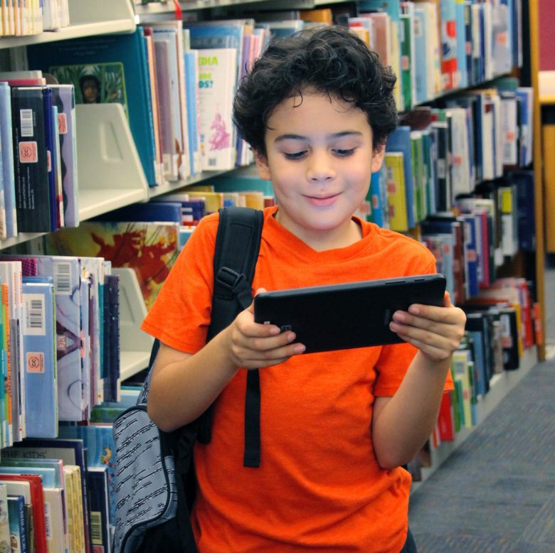 Samsung Tab e: a great tablet for back to school