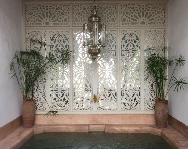 Riad Camilia Marrakech