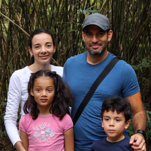 my family my kids