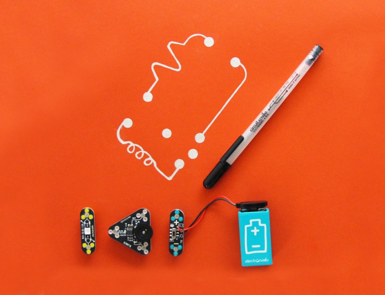 draw circuits