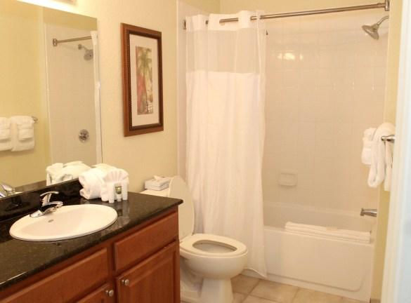 The Lake Buena Vista Resort Village and Spa suite