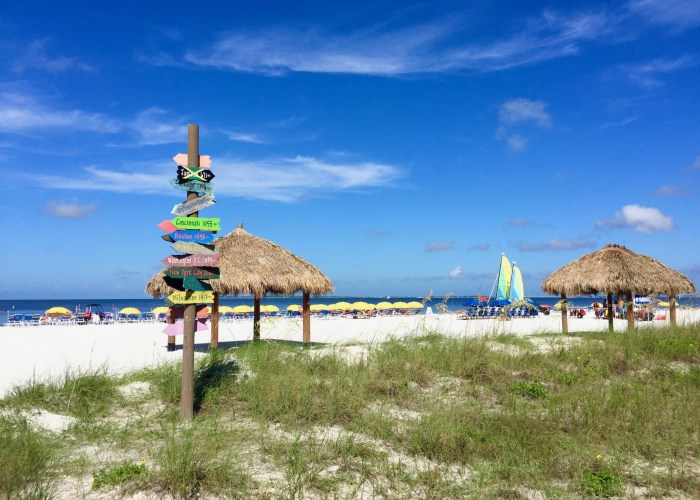 The Best Way to Enjoy the Beach in Southwest Florida