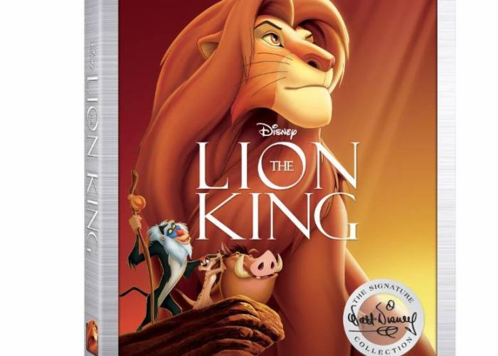 Safari Party Ideas to Celebrate The Lion King Now Available on Digital and Blu-ray #TheLionKing
