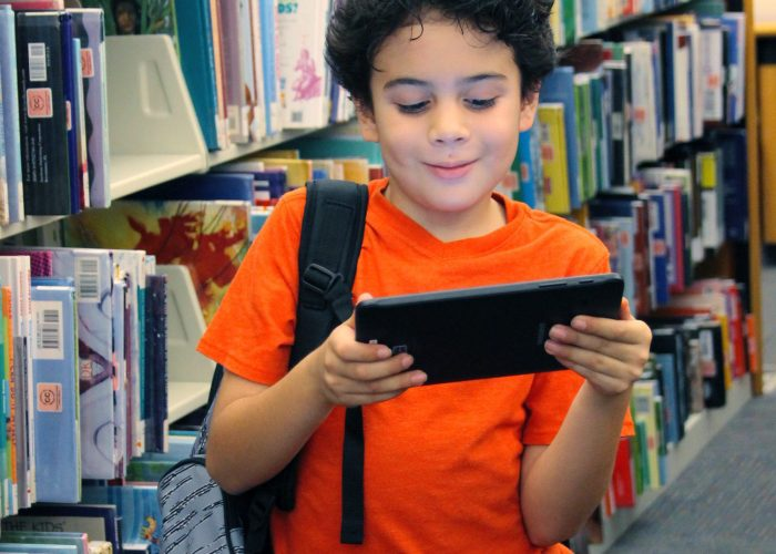 Back to School: Keeping Kids Safe Online at Home and In the Classroom