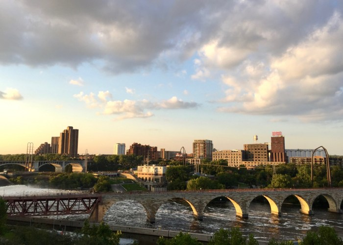 5 Reasons Why Minneapolis Needs To Be Your Next Travel Destination