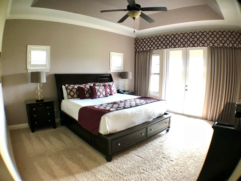 Why Reunion Resort Vacation Homes In Orlando Are Ideal For Families