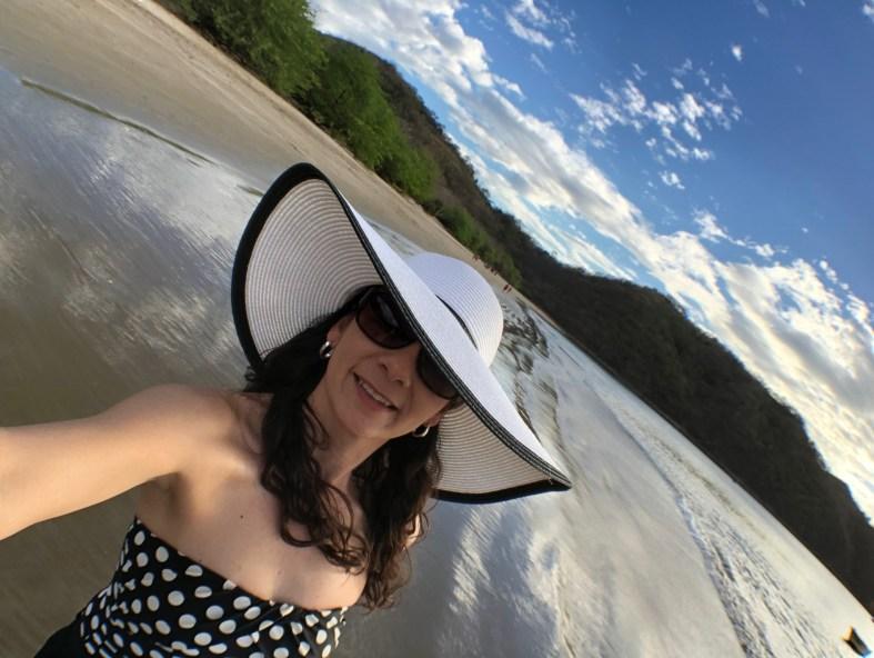 El Jobo Beach Costa Rica as Dreams Las Mareas