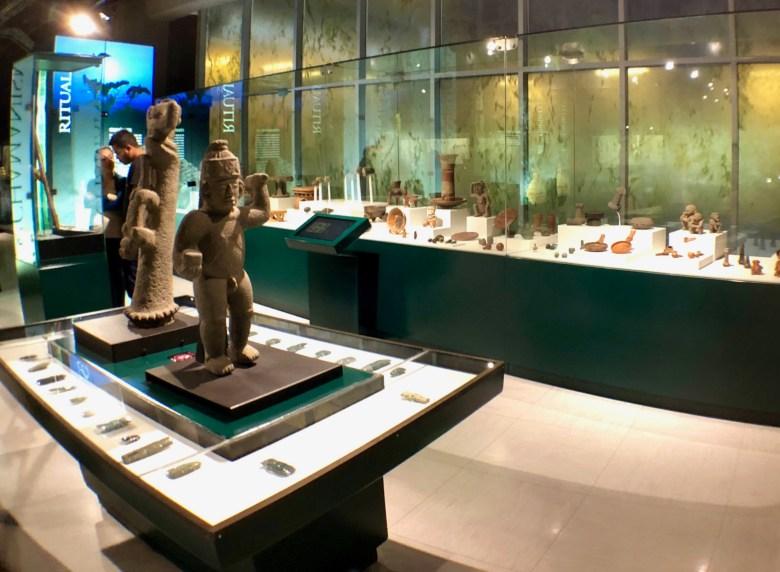 Museo de Jade in San José Costa Rica