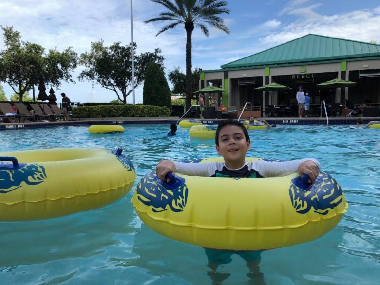 Hilton Bonnet Creek Orlando