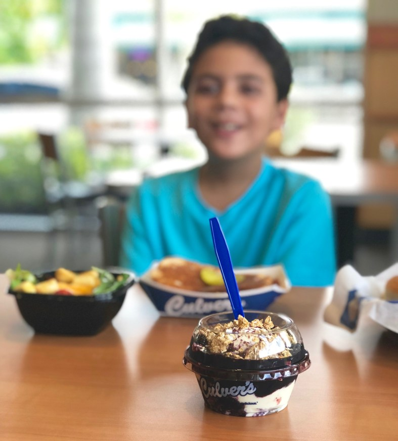 Culvers flavor of the month