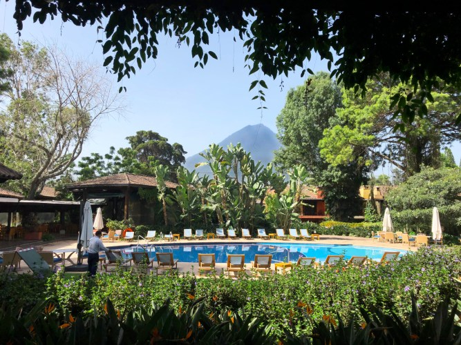 The Best Hotel For Families in Antigua Guatemala Porta Hotel Antigua