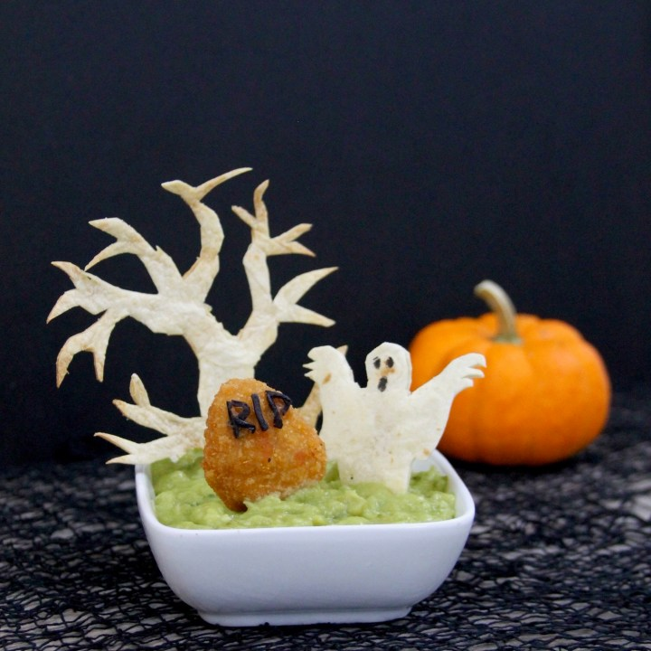 Best Halloween Party Foods For Kids