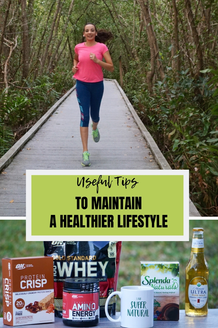 Tips For Making it Easier to Maintain a Healthier Lifestyle