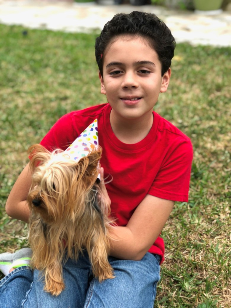 Tips for throwing the best dog birthday party