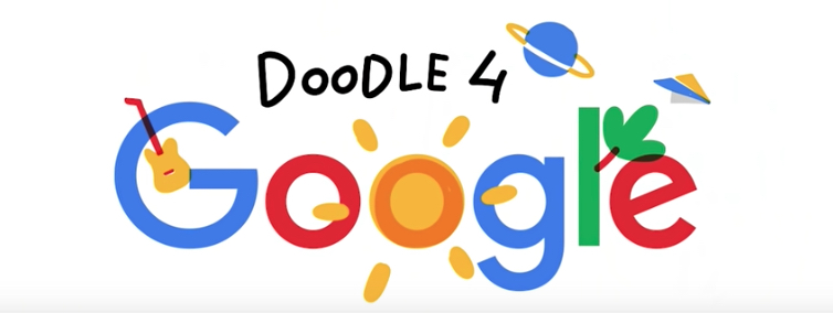 Doodle for Google Contest 2019