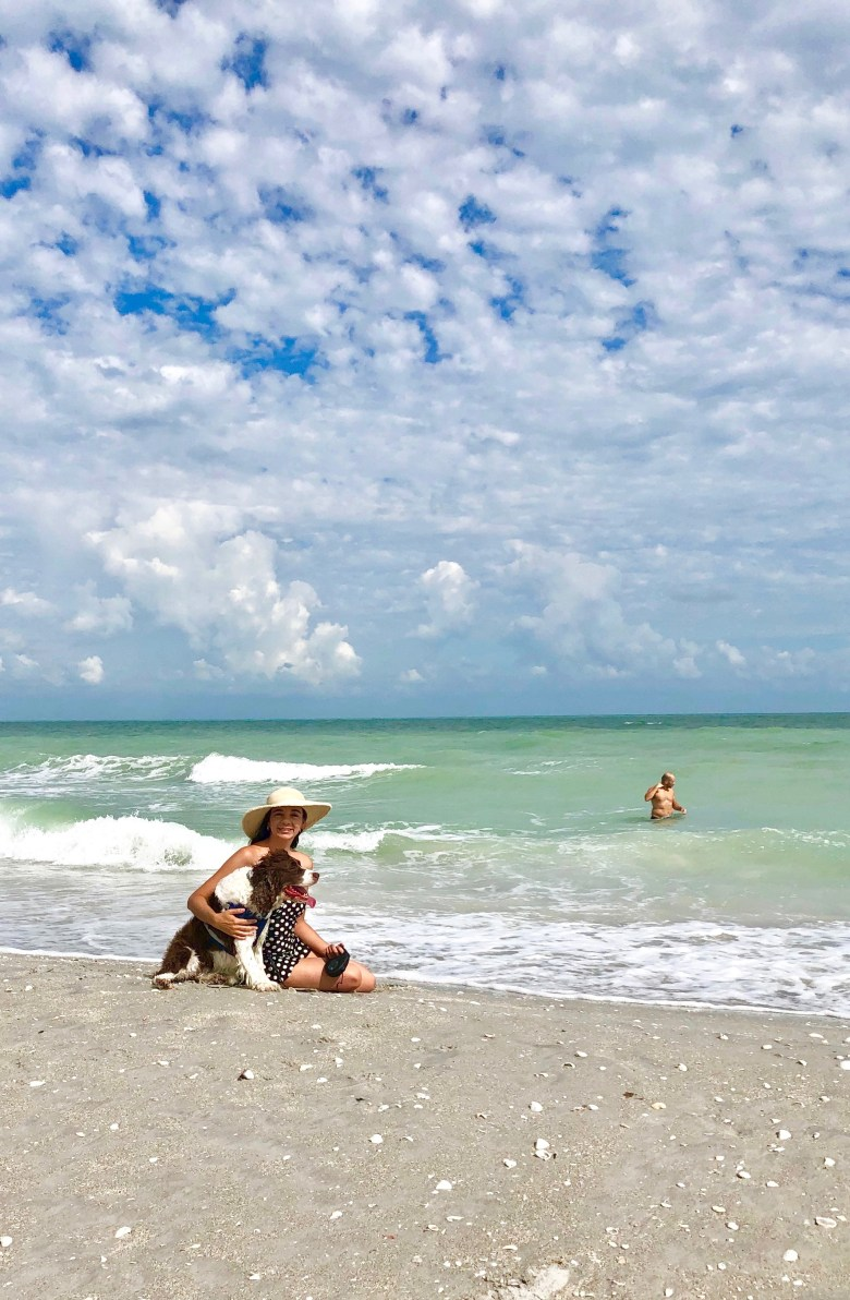 Tips for Taking Your Dog to the Beach