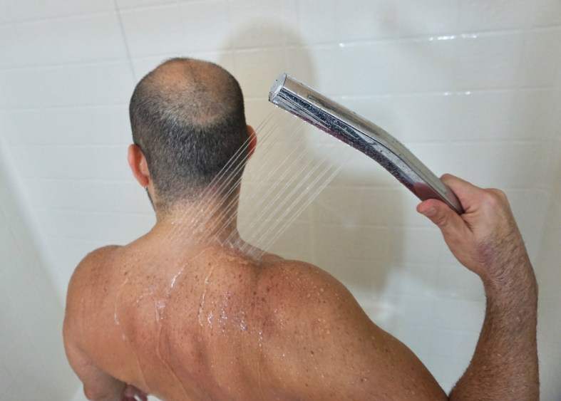 Tips for Relieving Muscle Soreness After You Workout with the Waterpik BodyWand Spa System