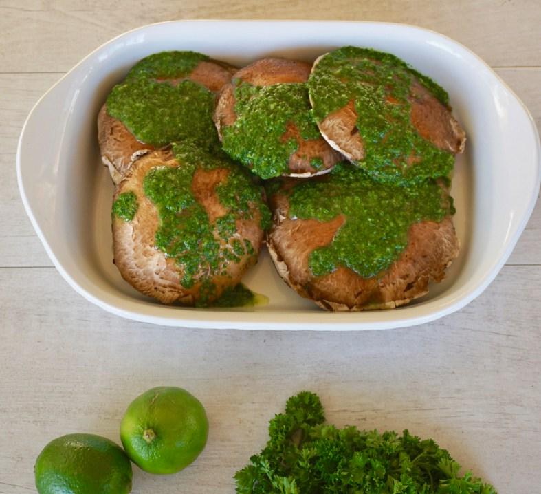 Best marinades for portobello mushrooms