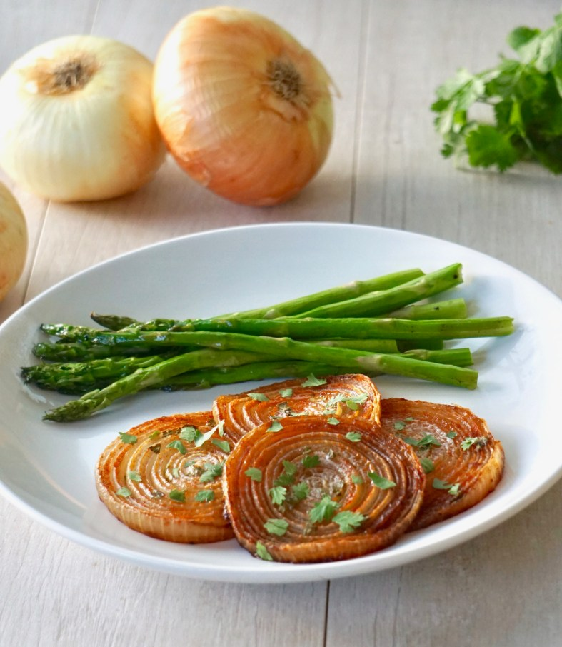 Slow-Roasted Onions