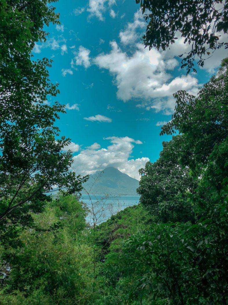 Best hiking trails in Guatemala